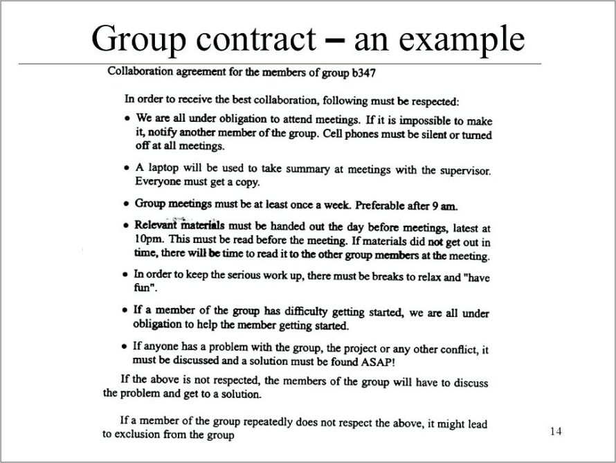 Lottery Syndicate Contract Example