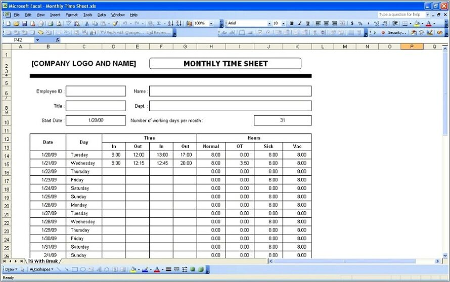 Microsoft Project Agile Project Management Template