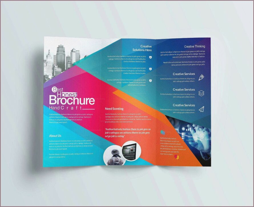 Microsoft Template Flyer Event