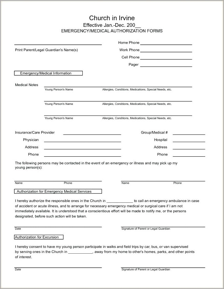 Nhs Hospital Discharge Template