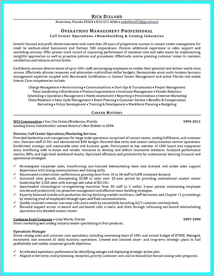 Operations Manual For Franchise Template Free