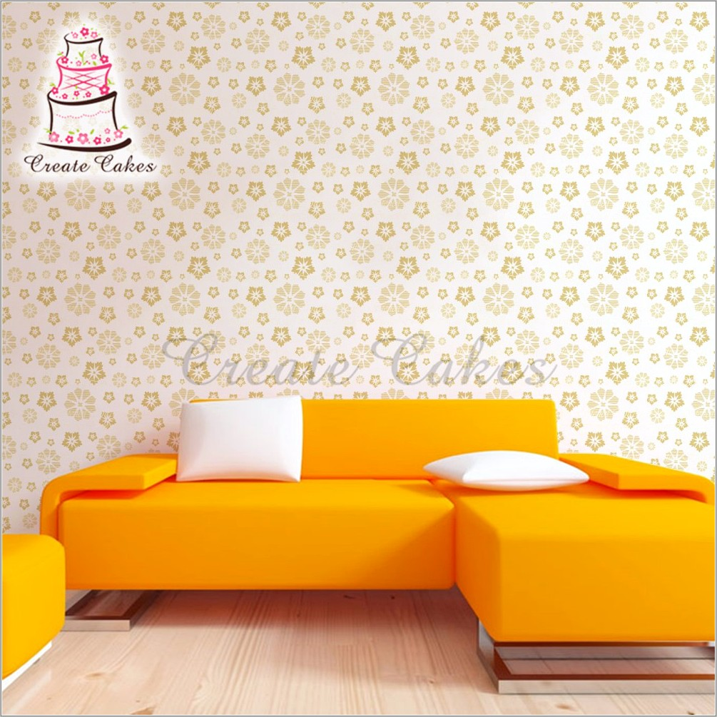 Pattern For Painting Wall