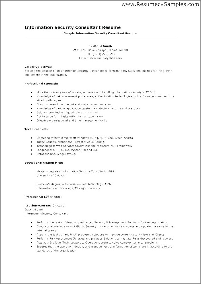 Physical Security Risk Assessment Template Free