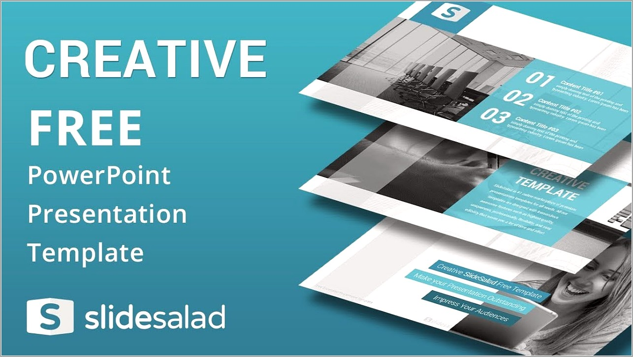 Ppt Slide Template Free