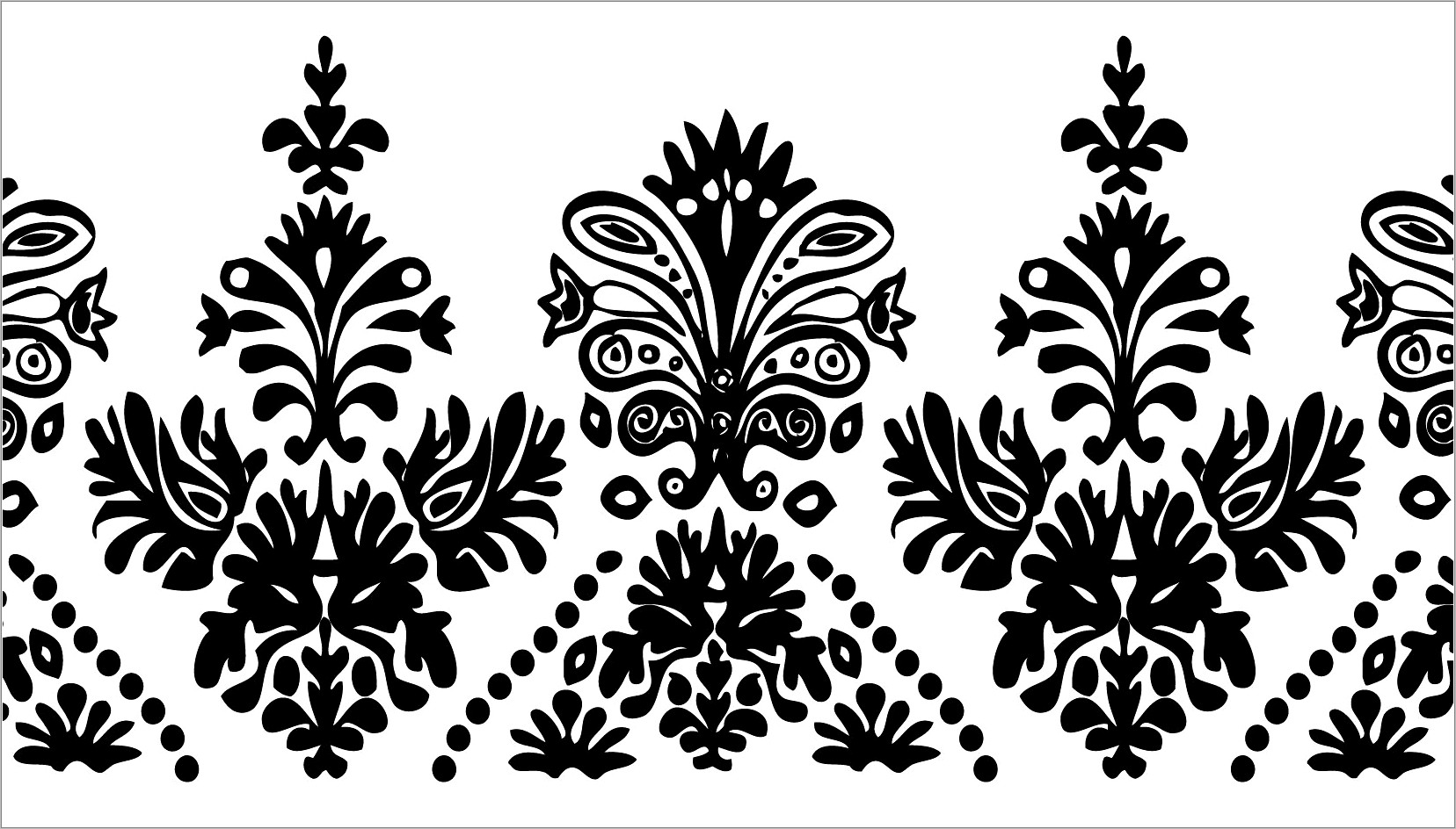 Printable Stencil For Painting