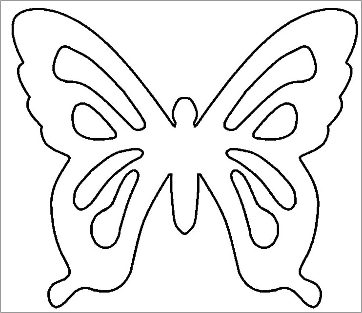 Printable Templates For Face Painting