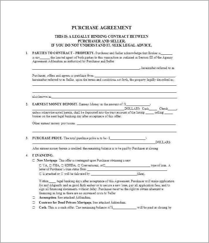 Private Mortgage Payoff Template