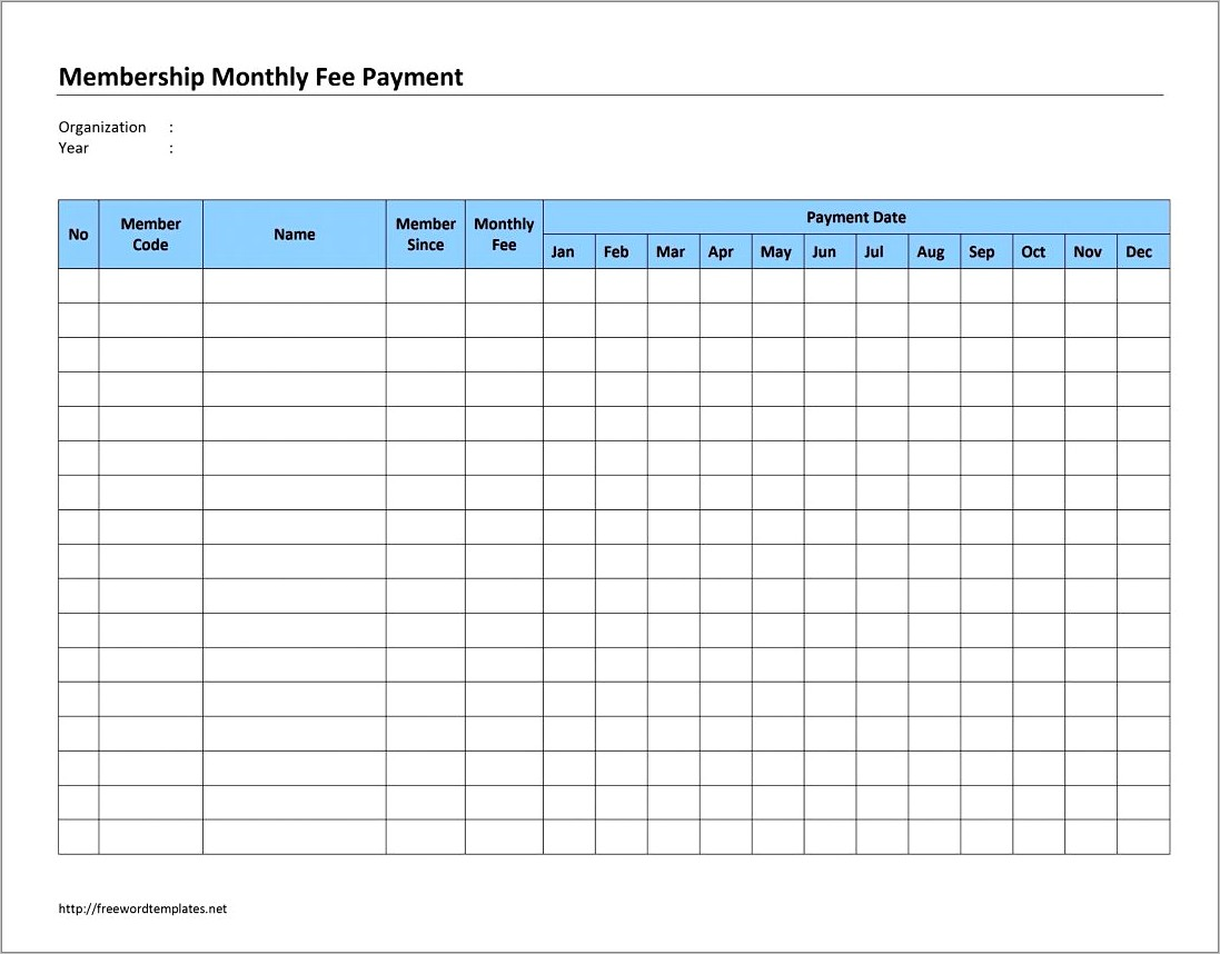 Production Scheduling Template Free Download
