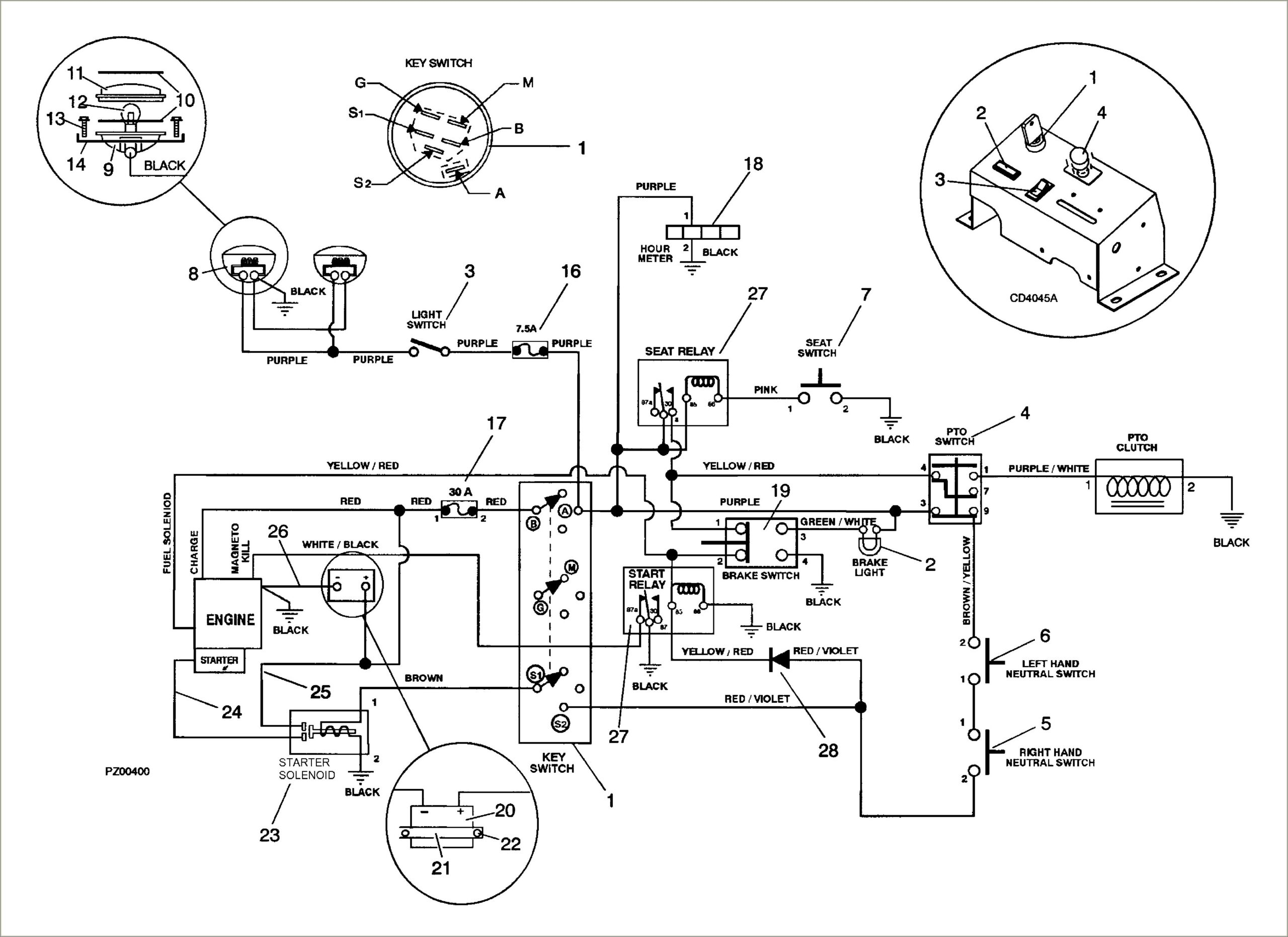 18 Hp Briggs And Stratton Engine Diagram