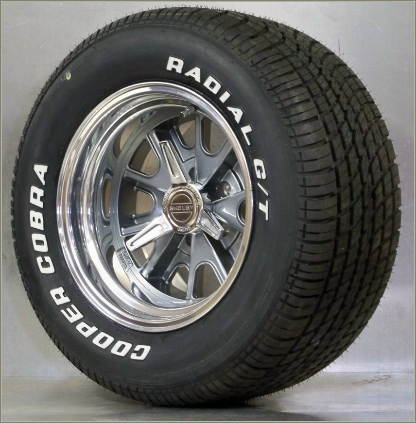 20 Inch White Letter Tires For Sale