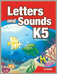 Abeka Letters And Sounds