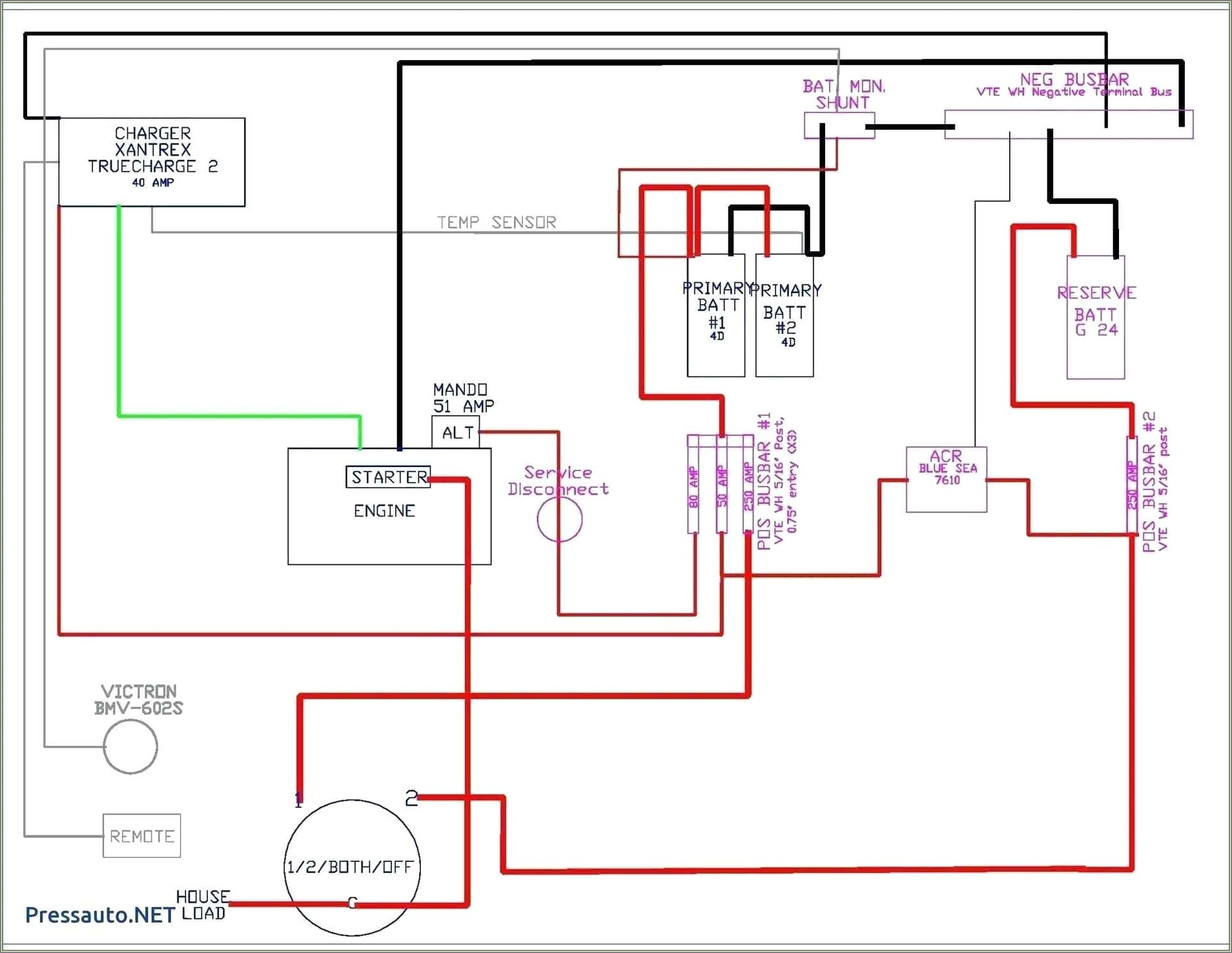 Electrical Schematic Diagram For House
