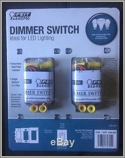 Feit Electric Dimmer Switch Wiring Diagram