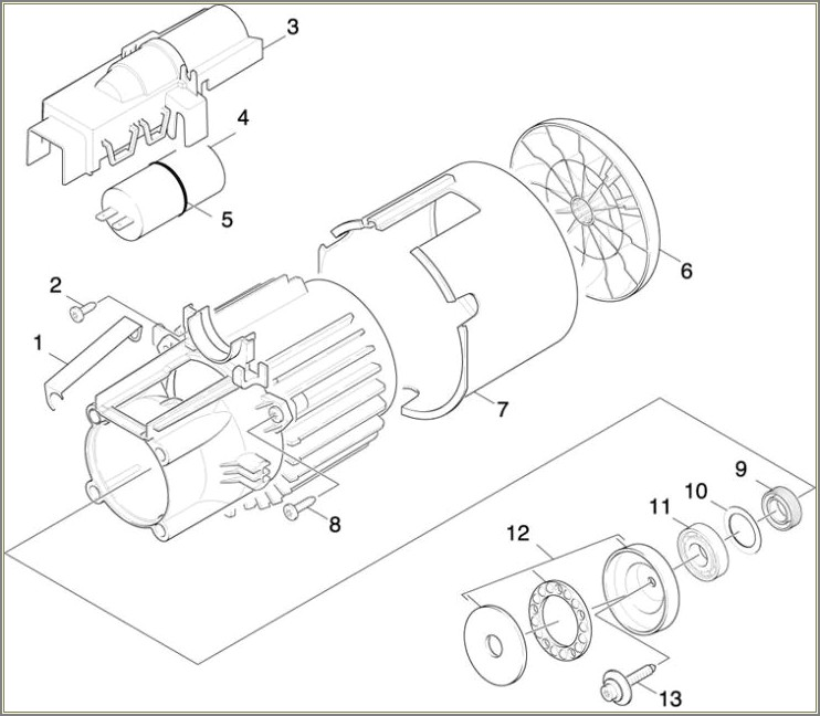 Karcher Pressure Washer Nozzle Diagram