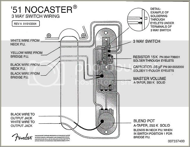 Keith Richards Telecaster Wiring Diagram