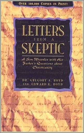 Letters From A Sceptic