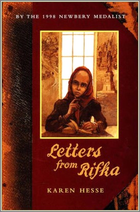Letters From Rifka Ebook