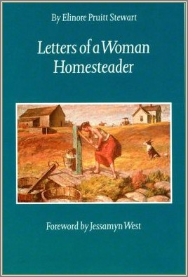 Letters Of A Woman Homesteader Characters