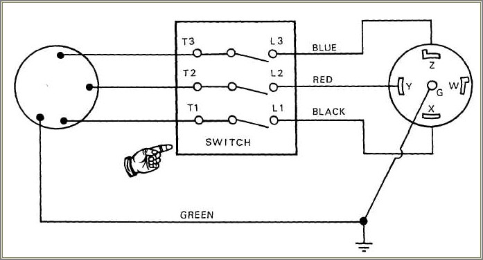 Shurflo Pump Wiring Diagram