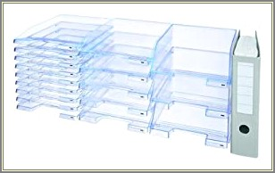 Stackable Letter Trays Uk