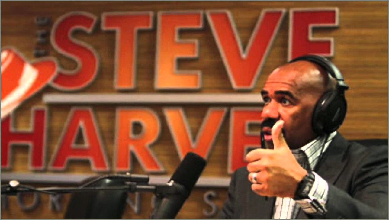 Steve Harvey Strawberry Letter Archives