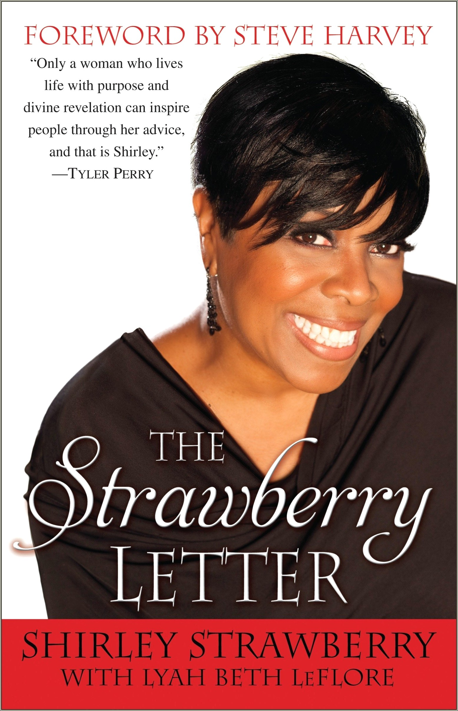 Steve Harvey Strawberry Letter Today