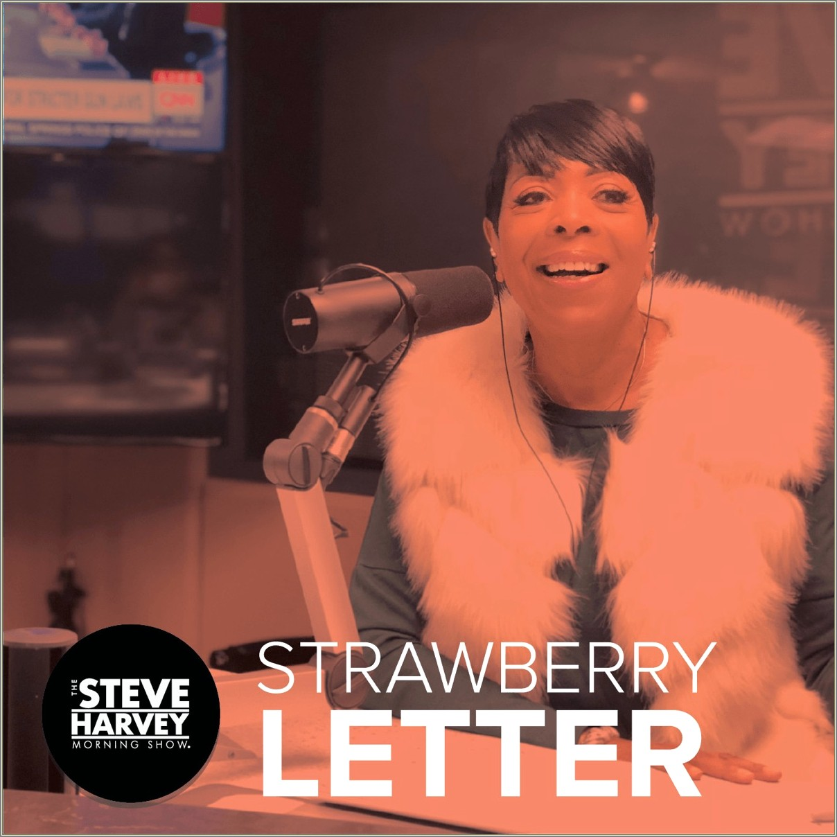 Steve Harvey Strawberry Letter