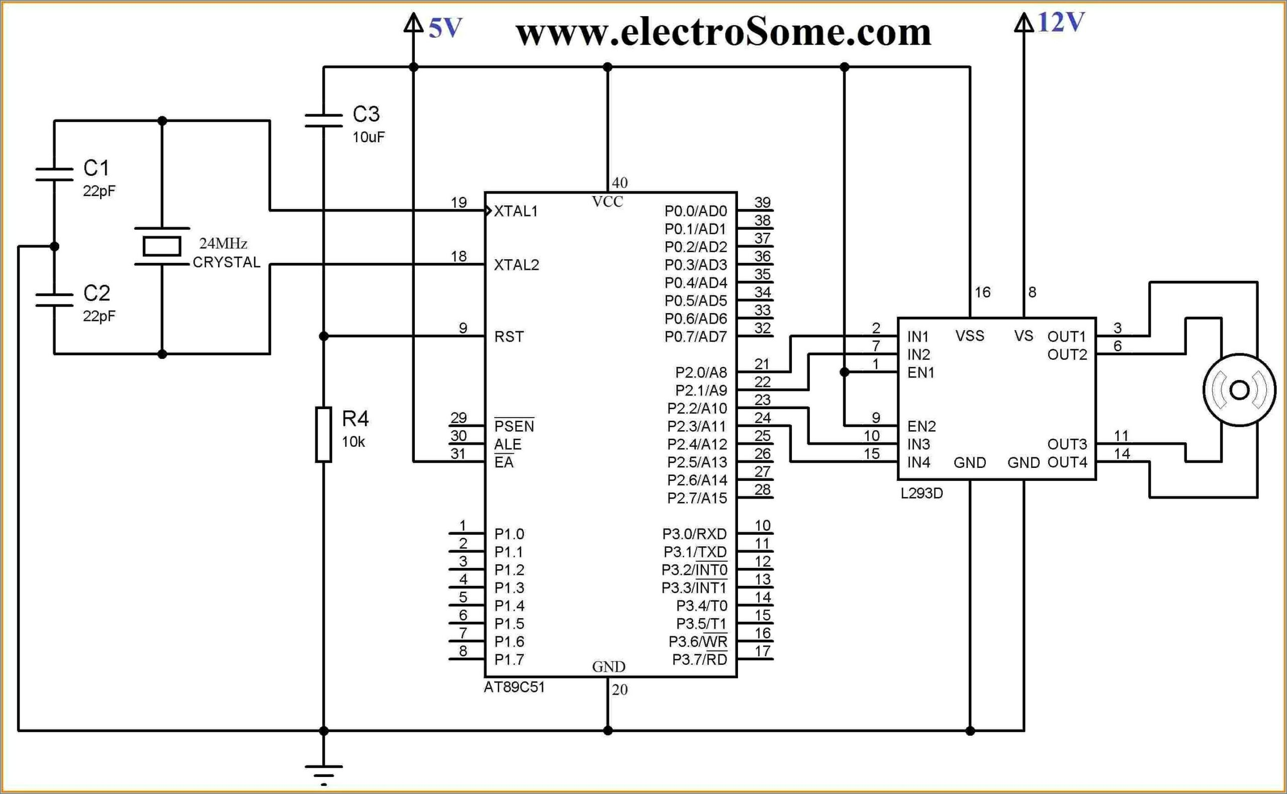 Swann Security Camera Wiring Diagram