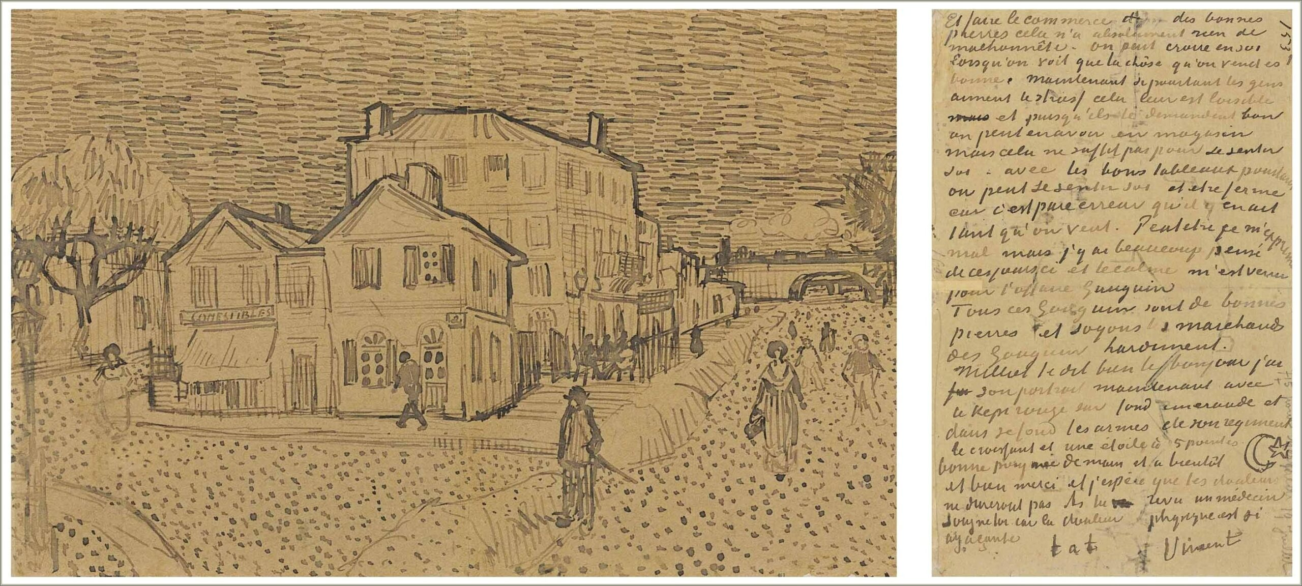 Vincent Van Gogh Letters To Theo Pdf