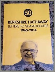 Warren Buffett Letter To Shareholders Book Pdf