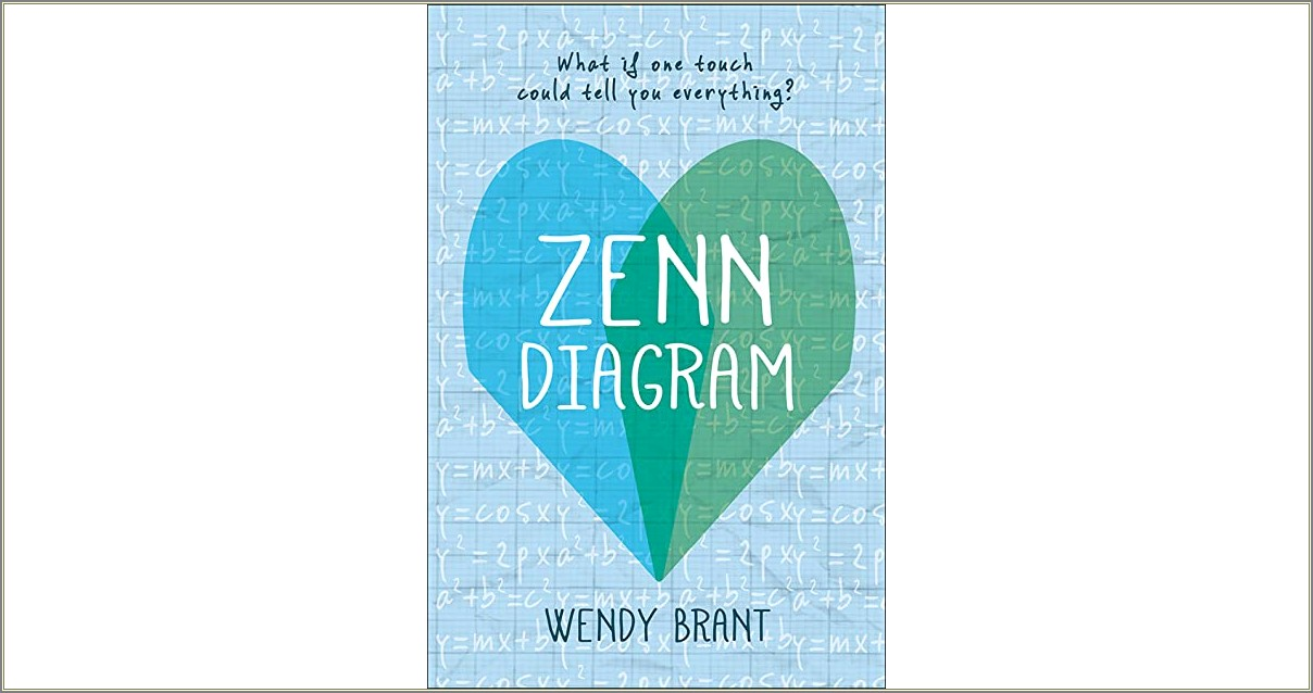 Zenn Diagram Book Review